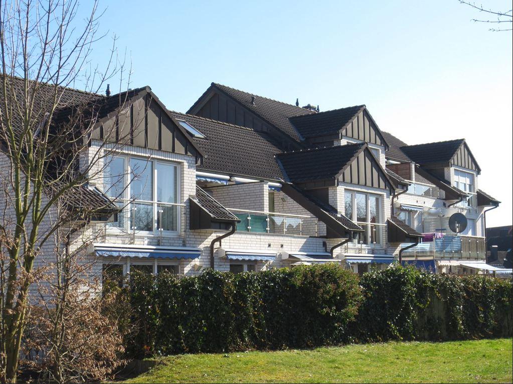 Wohnungen Hasbergen